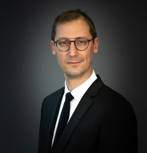Damien Chiaffi